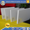 4x8 ft 18mm thick white cast PVC board sheet waterproof panel