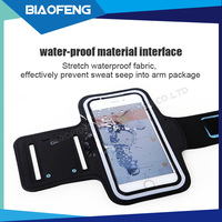 Mobile accessories wholesale 5.5 inch mobile phones running sport armband good phone holder and protector price good