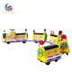 Kids trackless train/mini trackless train/ coin operated amusement theme park kiddie rides for sale arcade game park