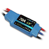 RC Airplane Helicopter 70A ESC Brushless Motor ESC Shenzhen