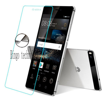 manufactured in China 0.3mm tempered glass screen protector sheet for HUAWEI GW