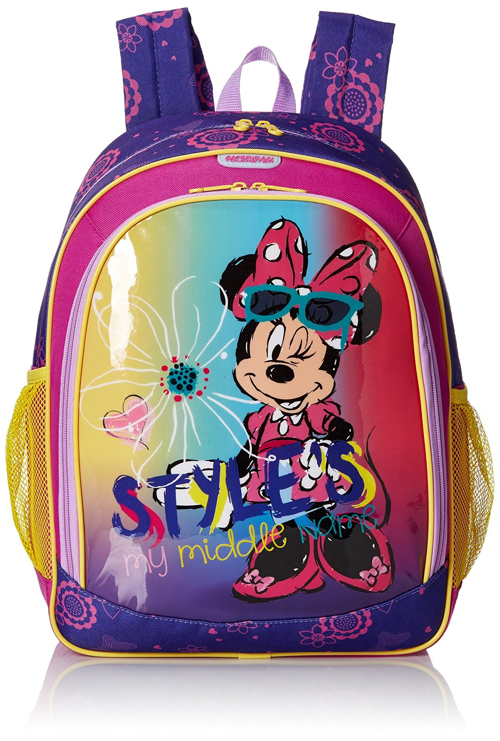 American Tourister 74727 Disney Minnie Mouse Children's Backpack