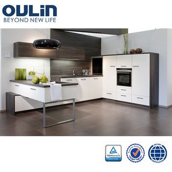 Oulin Affordable Modern Kitchen Cabinets Sale For Australia Project ...