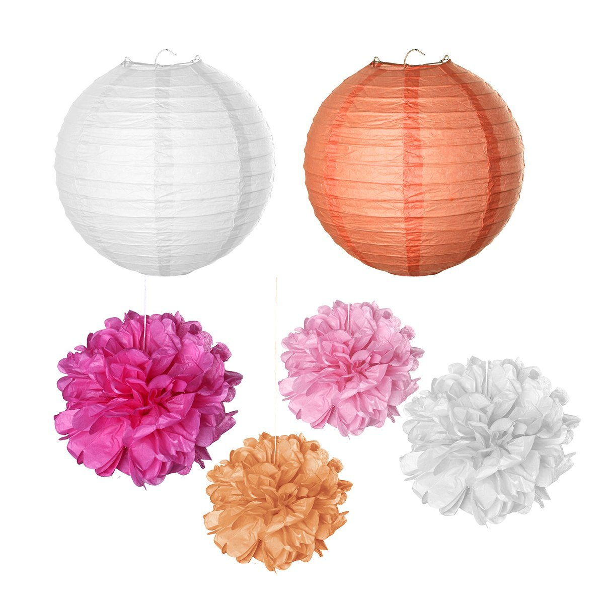 Cheap Diy Paper Flower Balls Find Diy Paper Flower Balls Deals On