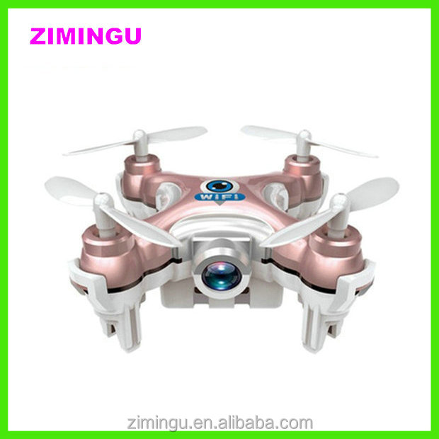 Christmas gift CX10C CX10W PRO 2.4G remote Control helicopter 4CH 6 Axis LED Light RC Mini Quadcopter RTF RC toys