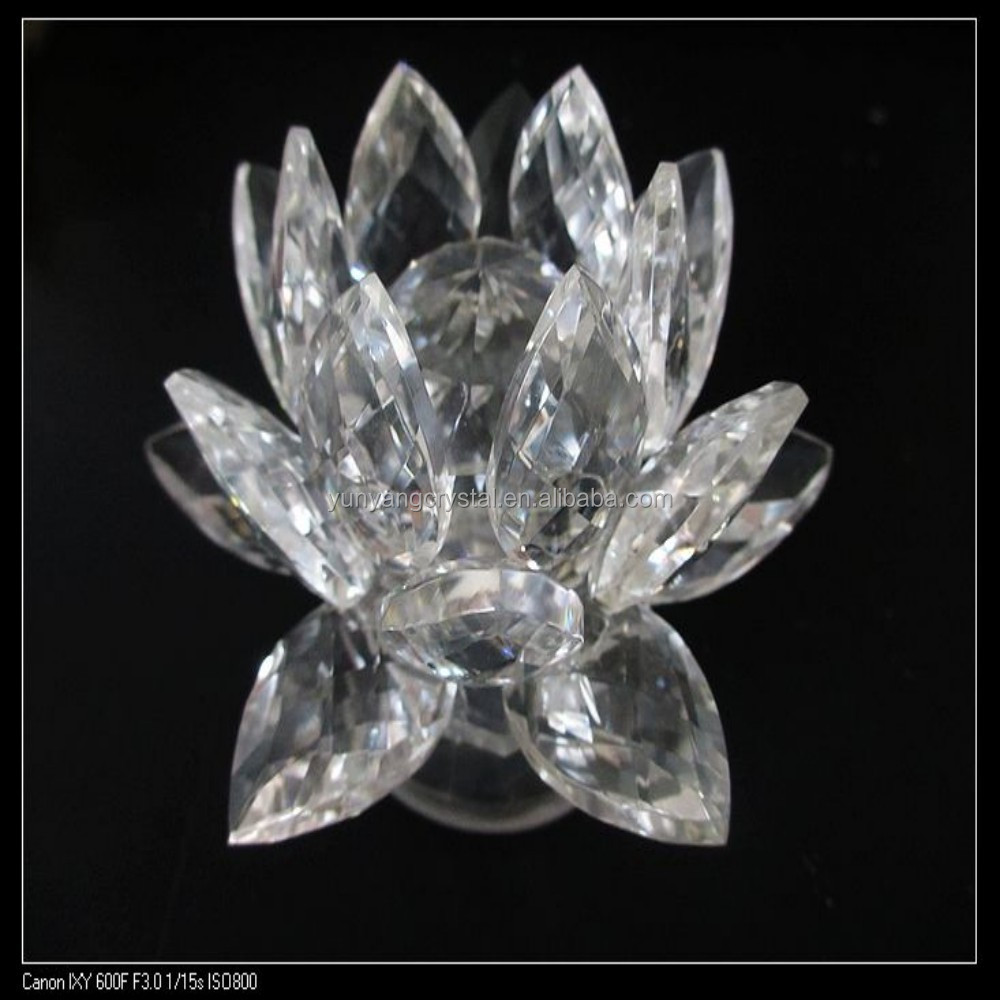 Crystal Glass Flowers Crystal Glass Flowers Suppliers And