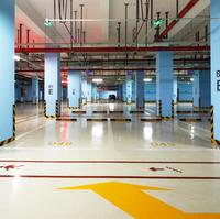 Epoxy Garage Floor Covering