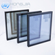 High quality chinese price insulated low e glass panels