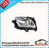 wholesale front fog lamp for SONATA 2008 2009 2010 92201-3K500 92202-3K500