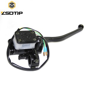 Motorcycle Accessories Disc Brake Pump for CG125