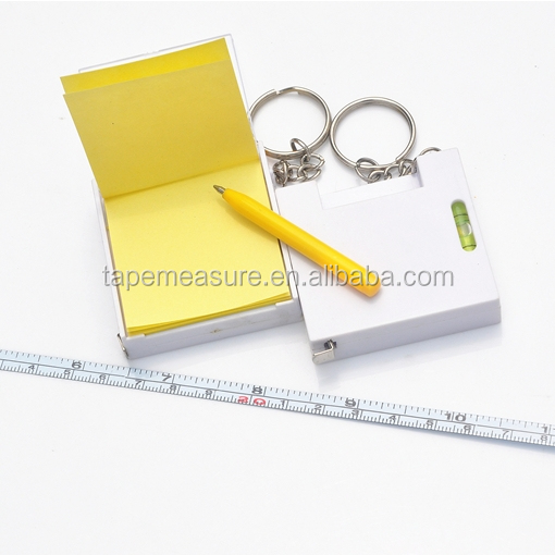 1m/39inch fancy steel abs mini tool case measuring tools like ruler promotional gifts for school branded Your Logo