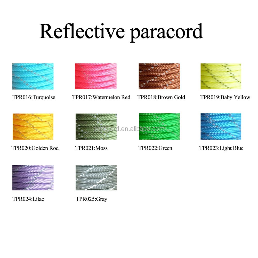 Military 550 paracord fishing line survival tinder marker strand military 550 paracord fishing line survival tinder marker strand tactical 550 paracord for outdoor nvjuhfo Image collections