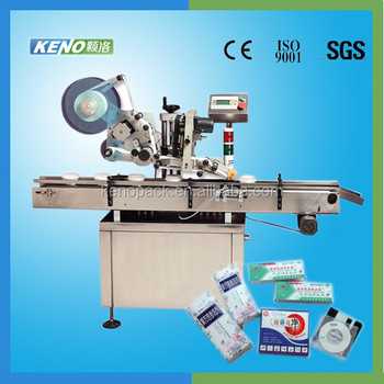 Low Price Keno-l115 Fabric Care Label Printers From China