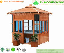 Wooden House Garden With Sauna, Wooden House Garden With Sauna Suppliers  And Manufacturers At Alibaba.com
