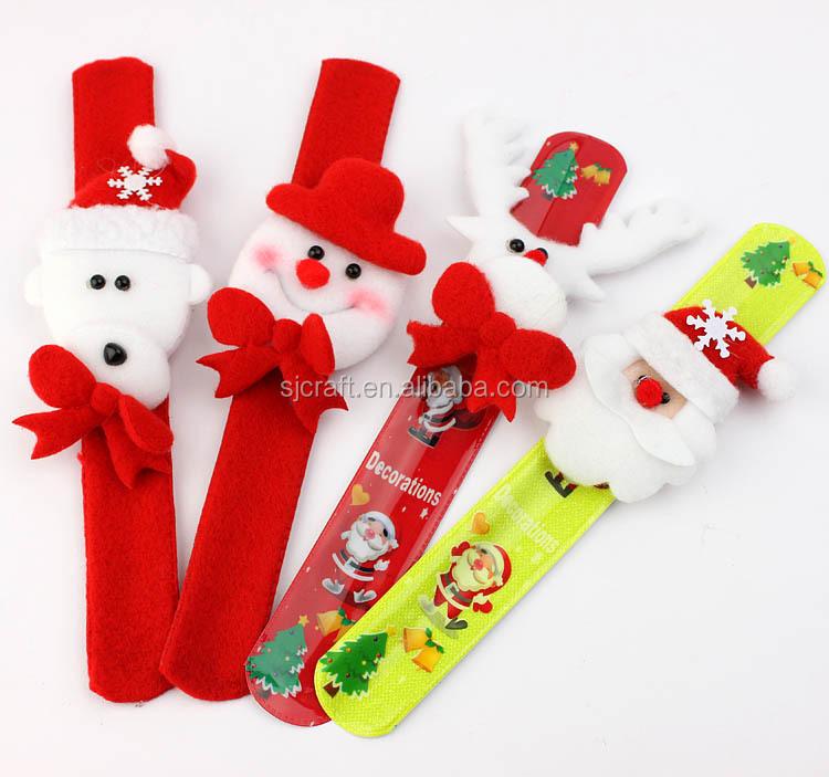 Crazy Hot Cheap Bulk Christmas Gifts For Kids Slap Led Digital ...