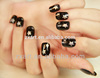 3D cartoon nail art sticker artificial nail decals