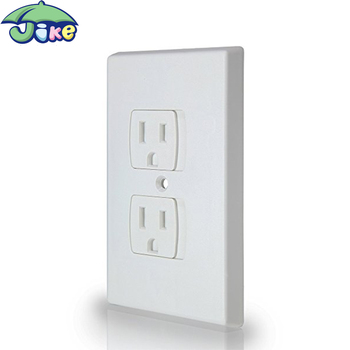 High Quality American Standard Child Safety Self Closing Wall Socket Plug Outlet Covers