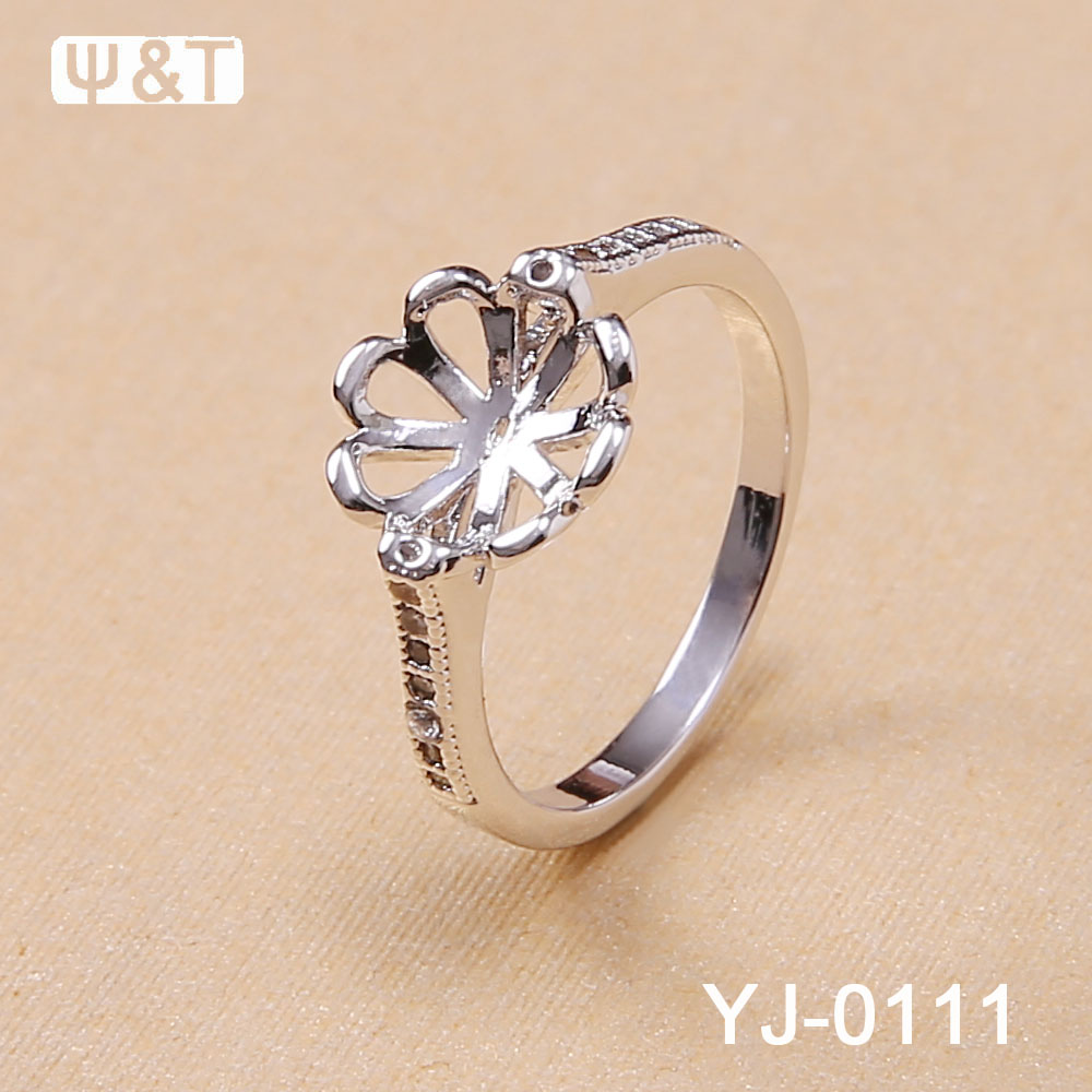 2015 hot fashion sun king ring jewelry (YJ-093/111)