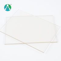 OCAN Verified glossy pvc sheet plastic clear pvc sheet