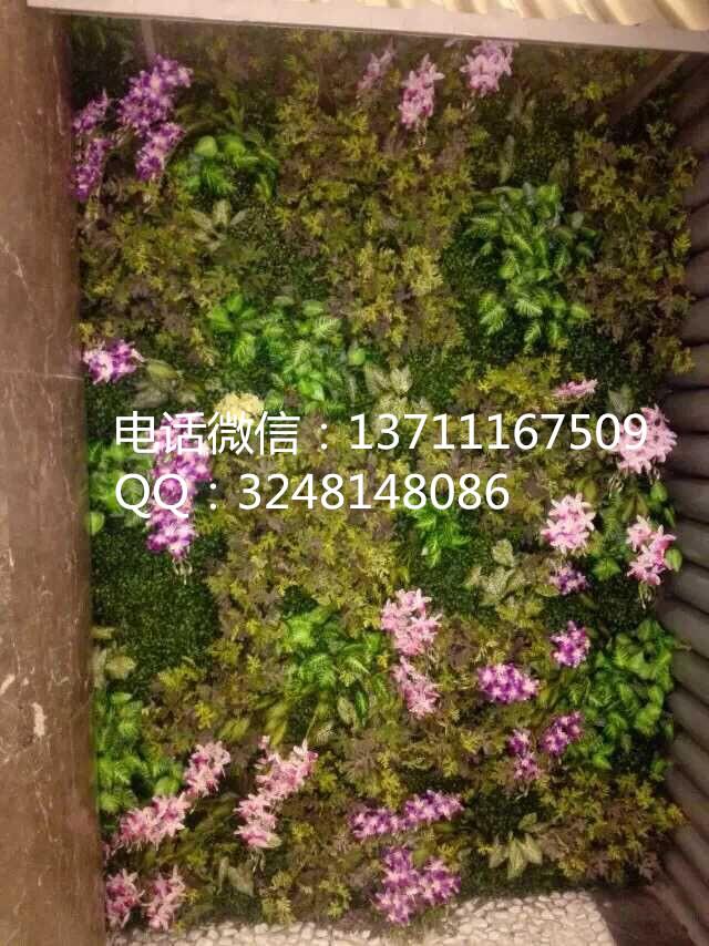 Künstliche Pflanzen Wand Gefälschte Pflanzen Garten Künstliche Moos ...