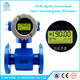 Superior Design for Waste Water Flow Rate Measuring/Electromagnetic Flow Meter