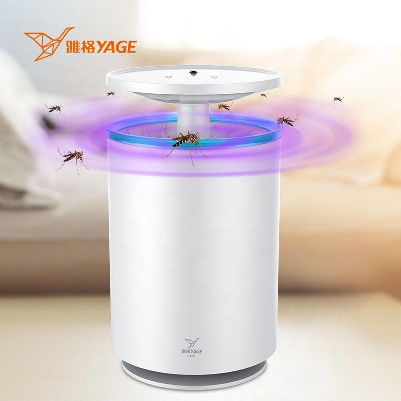 Amazon 2019 UV LED USB electric co2 insect <strong>mosquito</strong> <strong>killer</strong> lamp for indoor