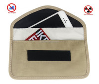 Rfid Signal Blocker Pouch Case Bag