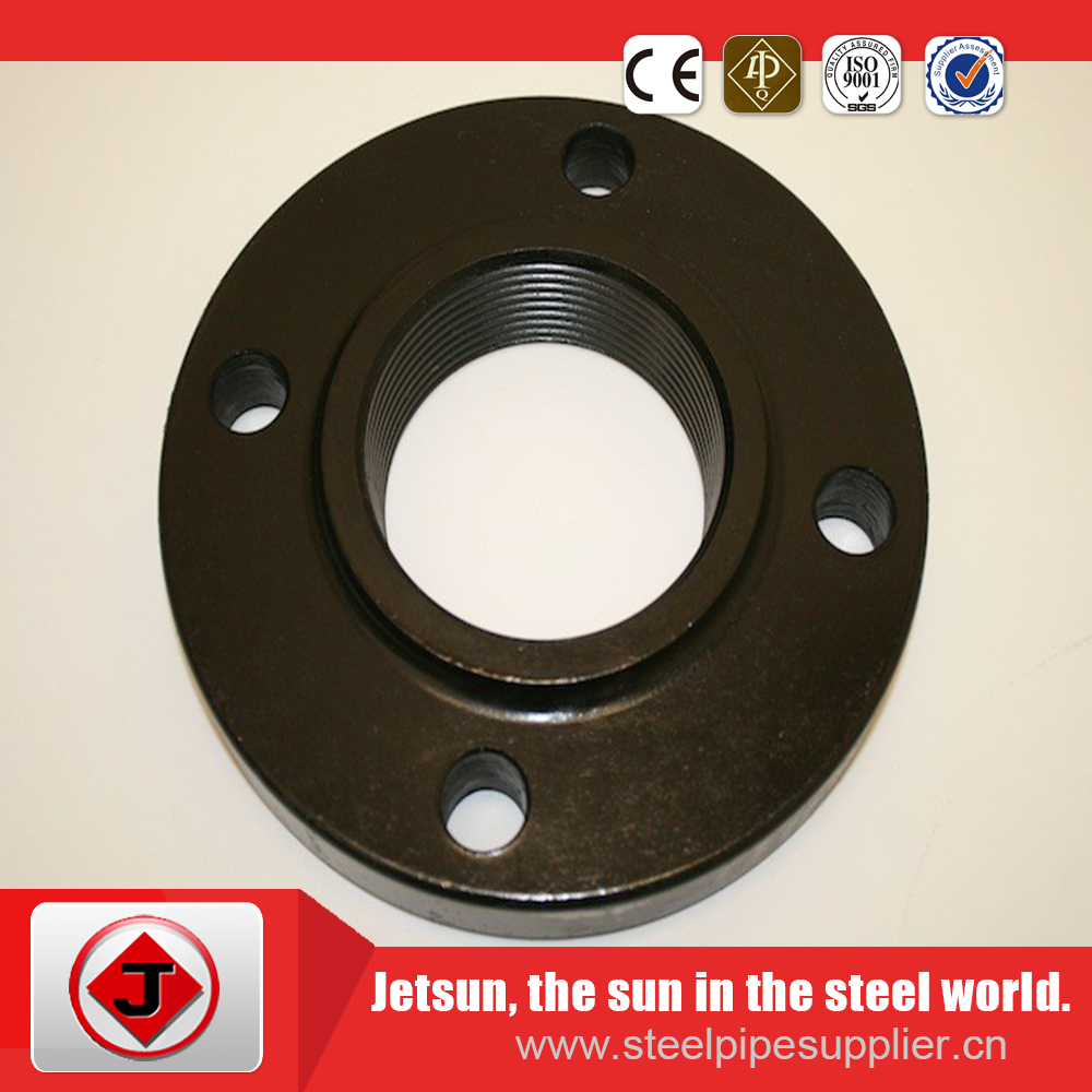 quality management iso carbon steel flange weight