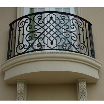 Designs Of Balconies For Windows Wrought Iron Window Balcony Grill Railing