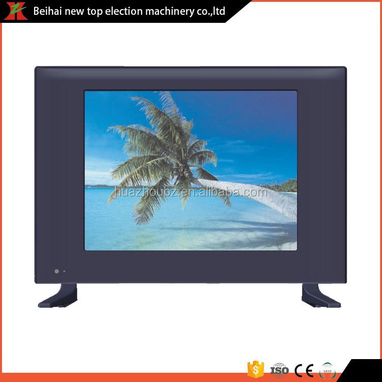 Outdoor advertising hi-resolution led tv with high contrast rate