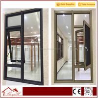 Good Quality bi-folding Window for prefab homes