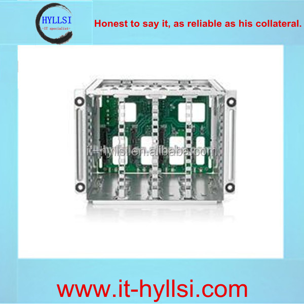 new 662883-B21 Hard Drive Backplane Cage Kit for hp