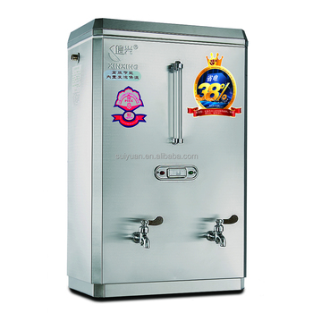 Commercial Stainless Steel Electric Hot Water Urn Boilers For Hotel ...