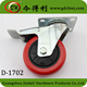 4 inches heavy duty locking casters for cart or furniture