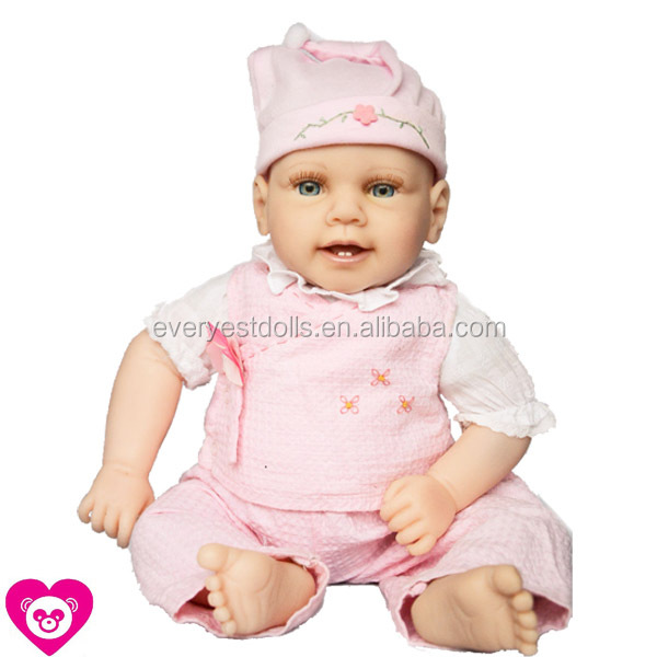 collectable baby dolls for 3 year old kids