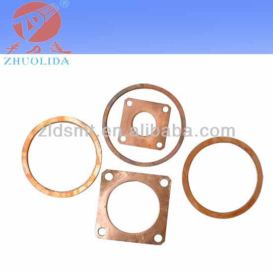 high quality injector copper washer for Opel