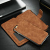 wallet leather case bag for iphone 7 7 plus, for iphone7 mobile phone case