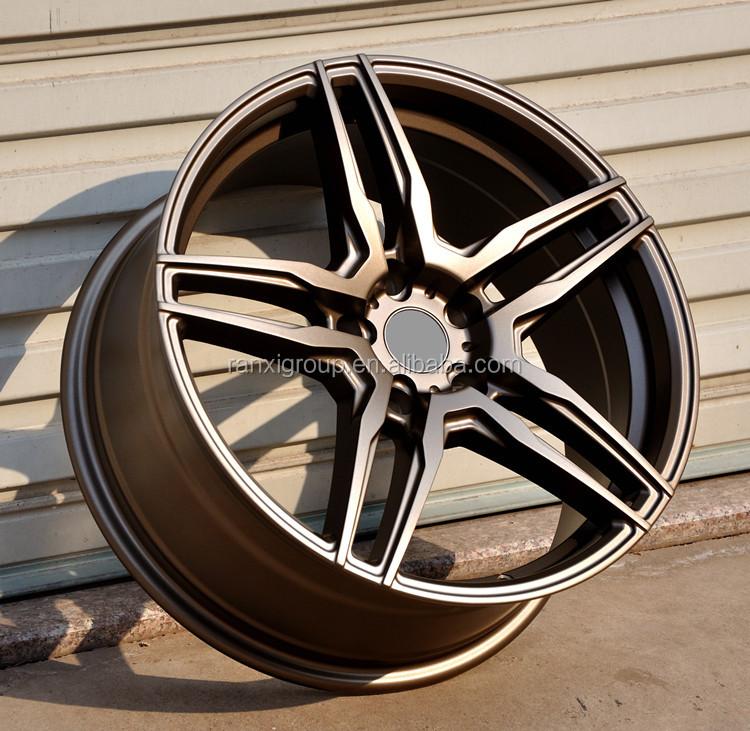 17 Japanese Aluminum Alloy Rim Sport Car Wheels 5x114 3 Buy Car