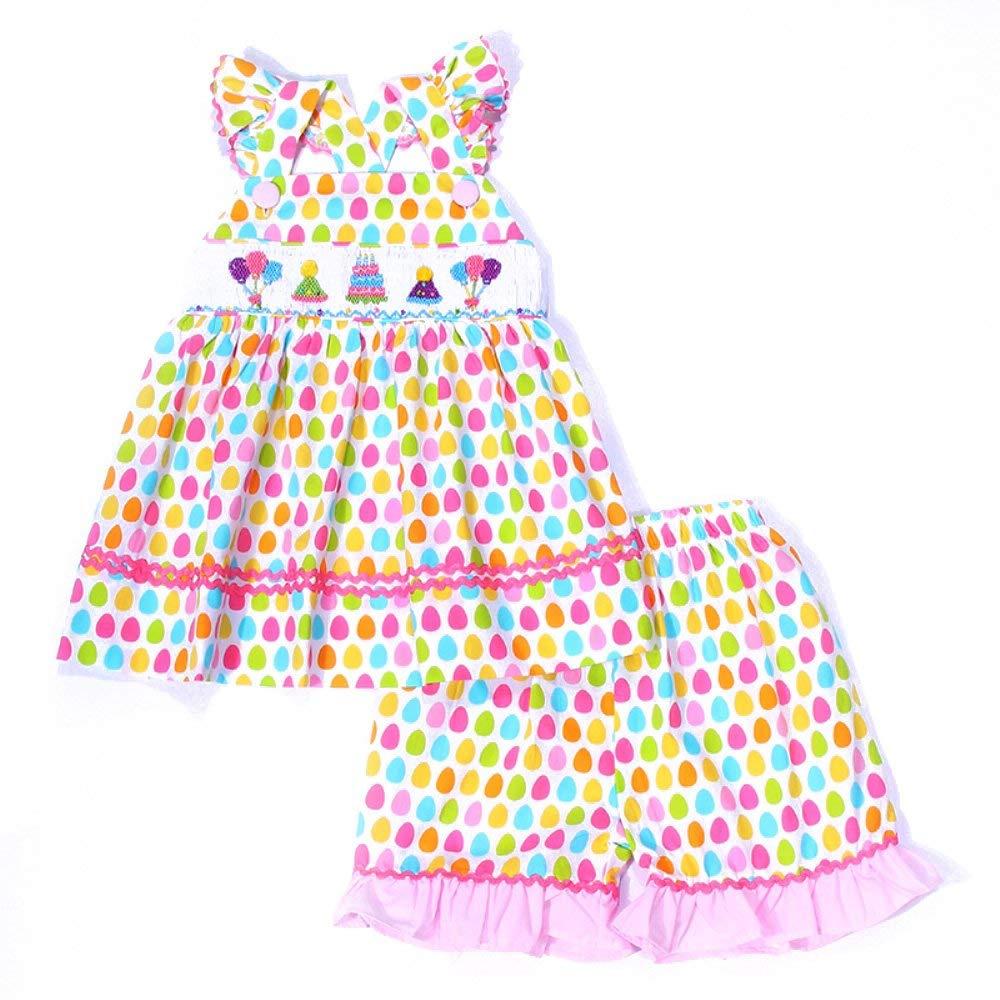 6b48f224c Cheap Birthday Smocked Dresses, find Birthday Smocked Dresses deals ...