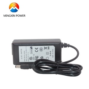 Desktop 12v 2a power supply adapter 2000ma for verifone vx680 vx670