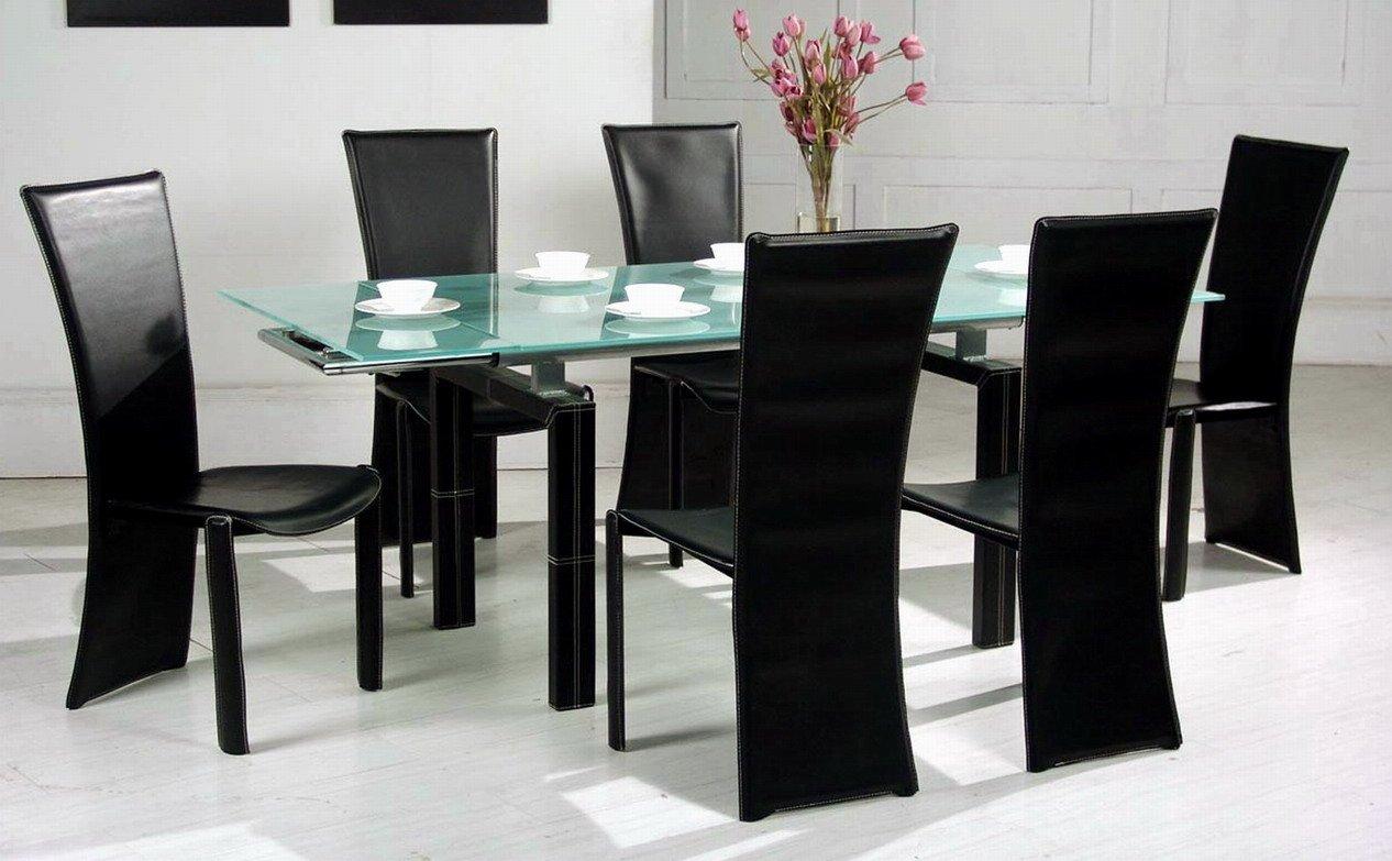 Extensible juego de comedor sets para sala comedor for Juego de comedor lima