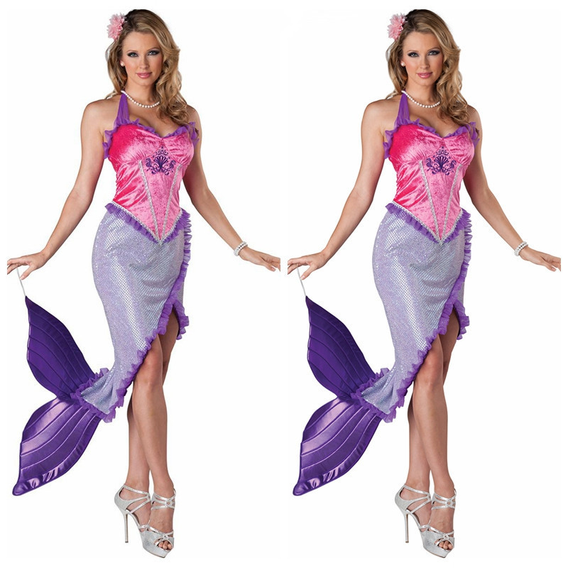 Mermaid role play sex chat