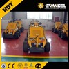 Hysoon small wheel loader CE/agricultural wheel loader
