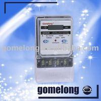 DDS28 digital current meter