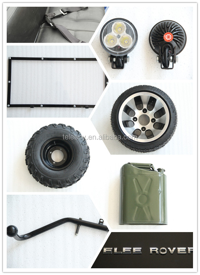 110cc/125cc/150cc Atv Sickle Bar Mower Chinese Atv Performance ...
