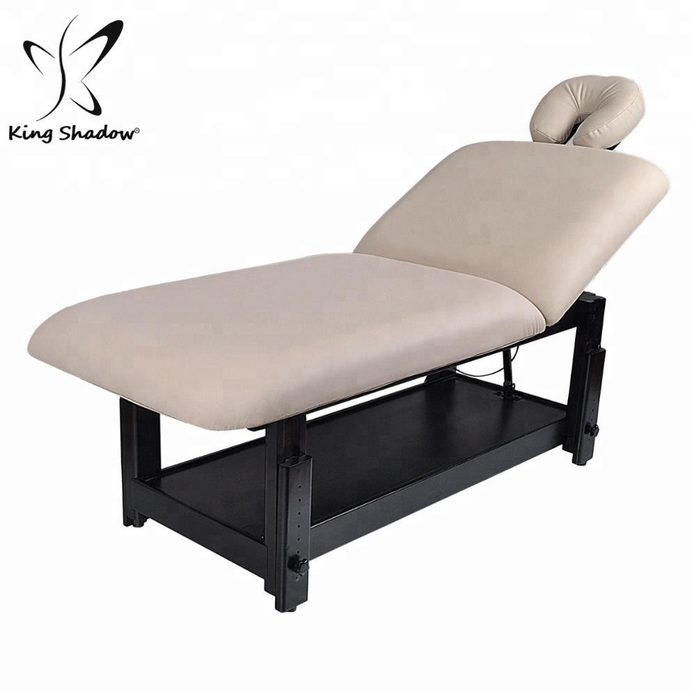 Kommerziellen Möbel Friseurstühle Schönheit Bett Massagen Bett Pflege