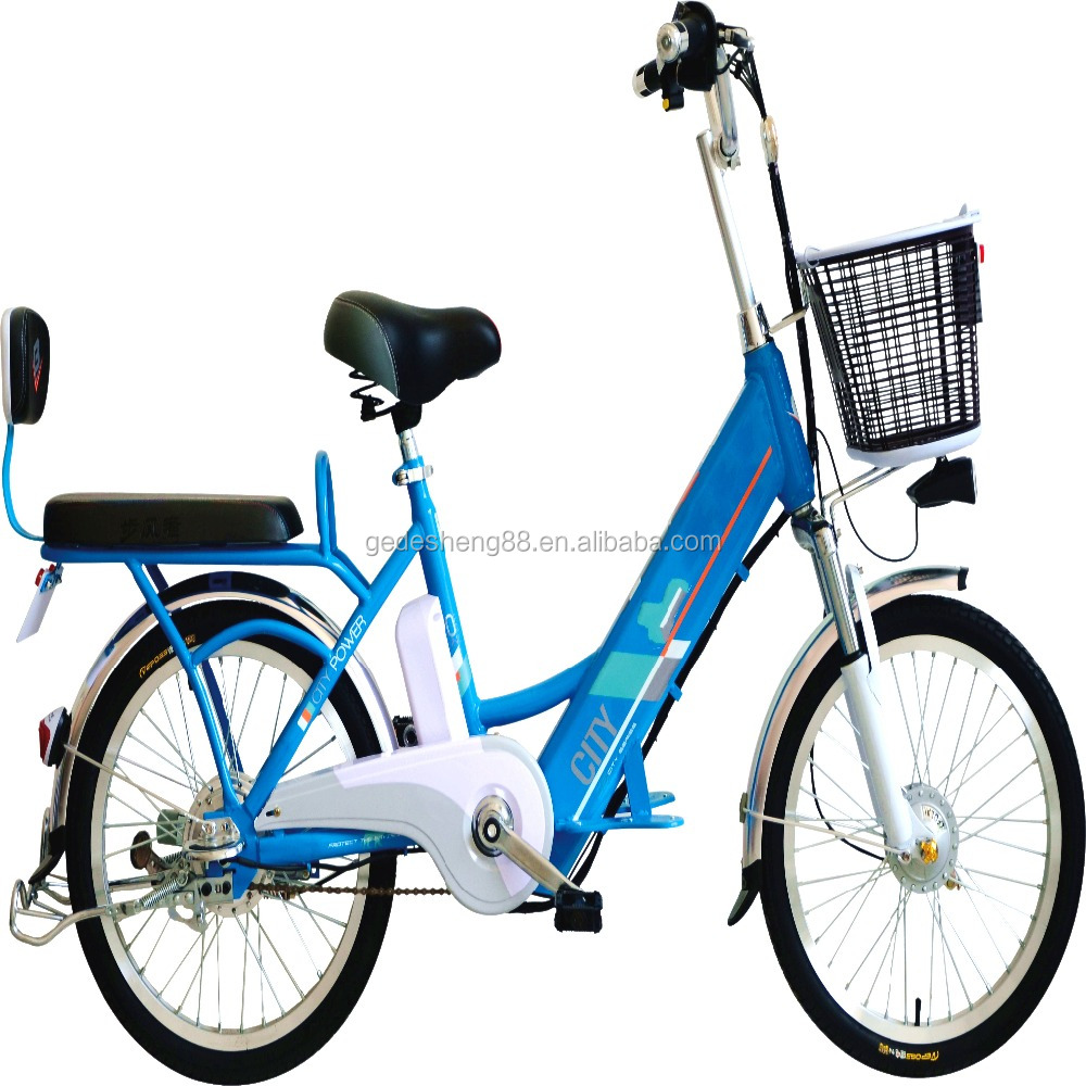New Product 20 inch 48V 8AH hot selling Ce approvalelectric city bicycle <strong>bike</strong> with brushless motor