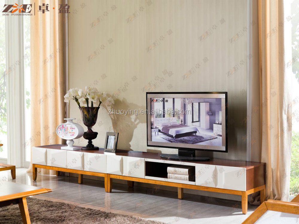 Wood Led Tv Wall Unit Lcd Tv Designs In India/Classic Wall Unit For Living