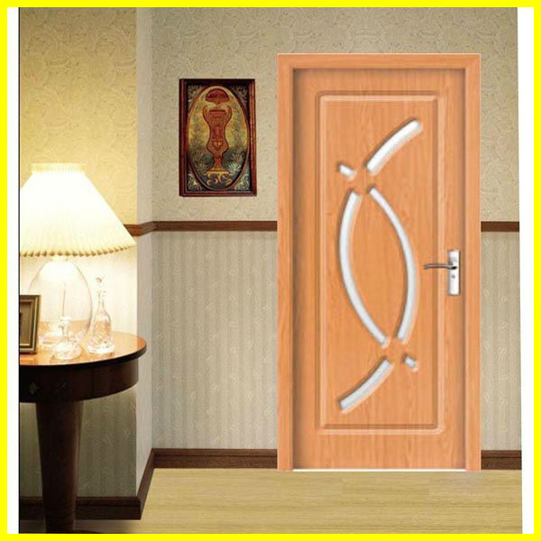 Wood Pvc Interior Front Door Bathroom Design, Wood Pvc Interior Front Door  Bathroom Design Suppliers And Manufacturers At Alibaba.com