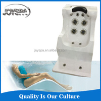 Factory supply wholesale water massage bed
